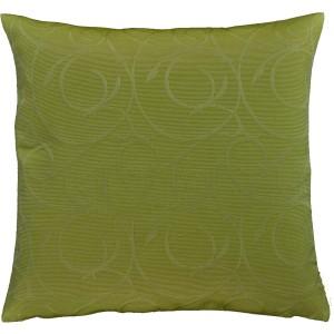 Kissen Apelt 4525 Pique - grün (45)