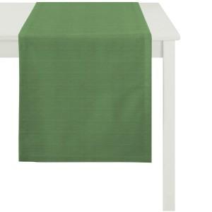 Tischläufer Apelt Tizian grün (40)