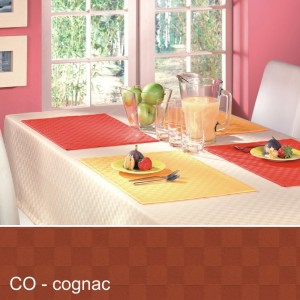 Maßanfertigung Pichler Casa rund cognac