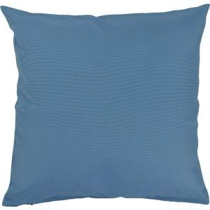 Kissen Pichler Como blau