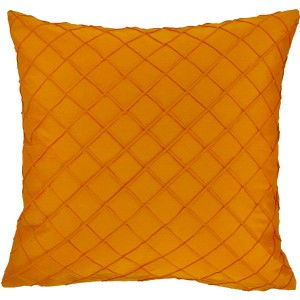 Kissen Pichler Donata orange