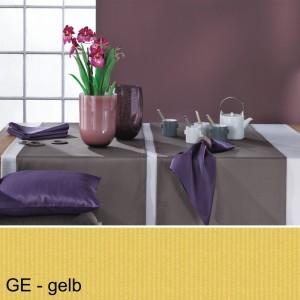 Maßanfertigung Pichler Mondo rund gelb