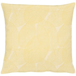 Kissen Apelt 3301 gelb (50)