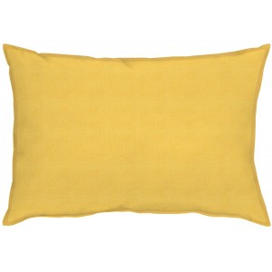 Kissen Apelt 3947 gelb (50) 40x60