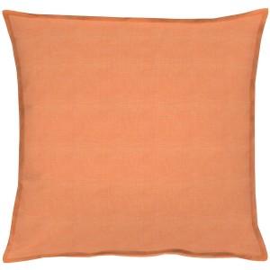 Kissen Apelt 3947 orange (60)