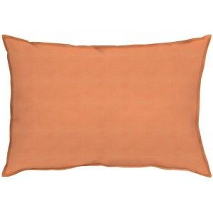 Kissen Apelt 3947 orange (60) 40x60