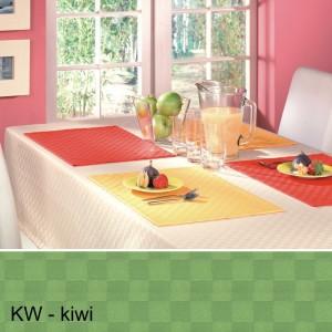 Maßanfertigung Pichler Casa eckig kiwi