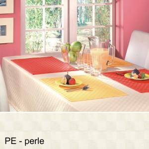 Maßanfertigung Pichler Casa eckig perle