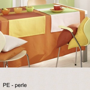 Maßanfertigung Pichler Como rund perle