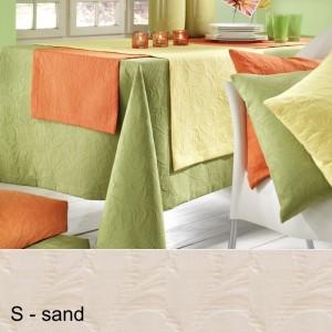 Maßanfertigung Pichler Cordoba oval sand
