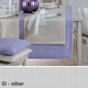 Maßanfertigung Pichler Unita oval silber