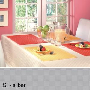 Maßanfertigung Pichler Casa eckig silber