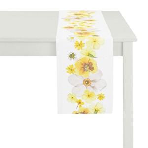 Tischband Apelt 2202 gelb (50)