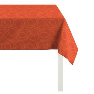 Tischdecke Apelt 4195 orange (60)
