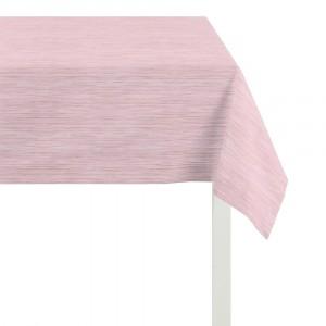 Tischdecke Apelt 4503 rosa (35)