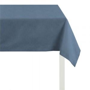 Tischdecke Apelt Tinos blau (11)