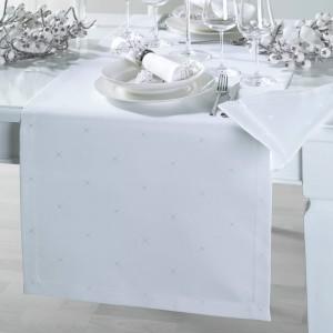 Tischdecke Curt Bauer Sternenlicht