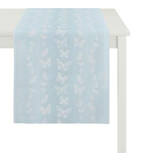 Tischläufer Apelt 2209 blau (10)