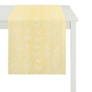 Tischläufer Apelt 2209 gelb (50)