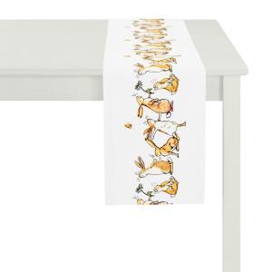 Tischläufer Apelt 2215 beige (20) 20x175