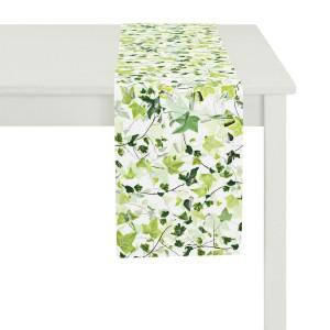 Tischläufer Apelt 3942 grün (40) 22x175