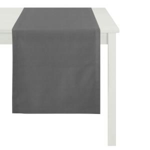 Tischläufer Apelt 4362 grau (87)