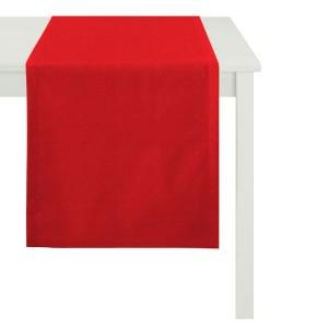Tischläufer Apelt 4362 rot (33)