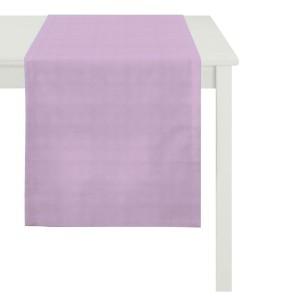 Tischläufer Apelt 4362 violett (95)