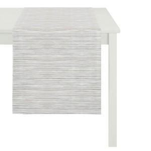 Tischläufer Apelt 4503 grau (28)