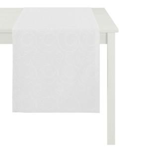 Tischläufer Apelt 4525 weiss (80)