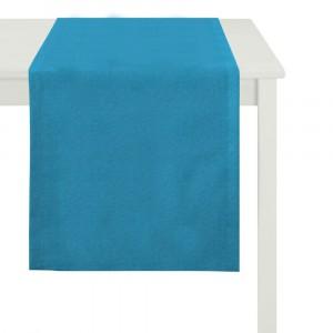 Tischläufer Apelt Ascot blau (14)
