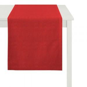 Tischläufer Apelt Torino rot (30)