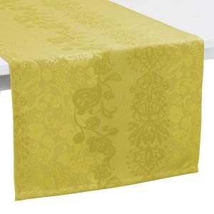 Tischläufer Pichler Ipanema limone