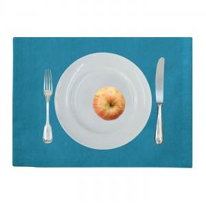 Tischset Apelt Ascot blau (14)