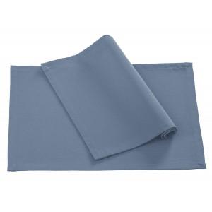 Tischset Pichler Como blau