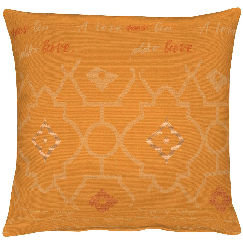 Kissen Apelt Lyrics Orange