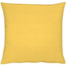 Kissen Apelt 3947 gelb (50)