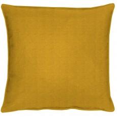 Kissen Apelt Ascot gelb (50)