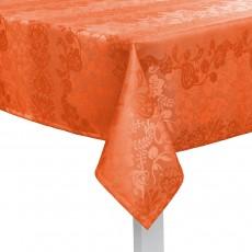 Tischdecke Pichler Ipanema eckig orange