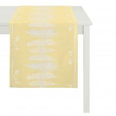 Tischläufer Apelt 2207 gelb (50)