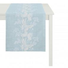 Tischläufer Apelt 2208 blau (10)