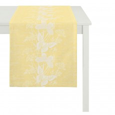Tischläufer Apelt 2208 gelb (50)