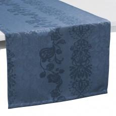 Tischläufer Pichler Ipanema blau