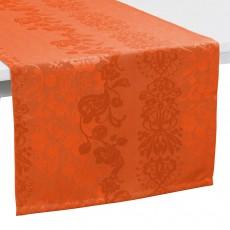 Tischläufer Pichler Ipanema orange