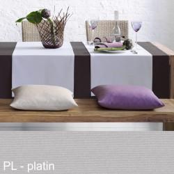 Tischläufer Pichler Como platin