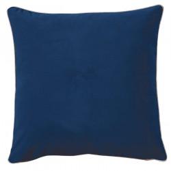 Kissen Pichler Melva nachtblau