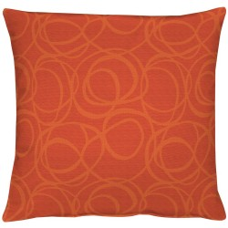 Kissen Apelt 4195 orange (60)