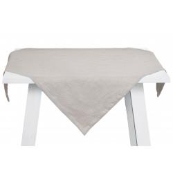 Tischdecke Pichler Juno eckig beton