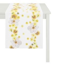 Tischläufer Apelt 2202 gelb (50)