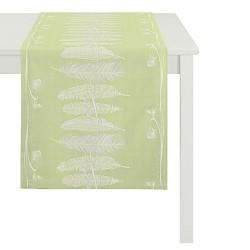 Tischläufer Apelt 2207 grün (40)